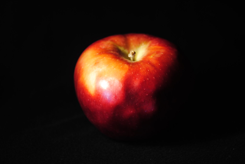 Twilight Apple I M Not A Fan I M Just Doing It For The