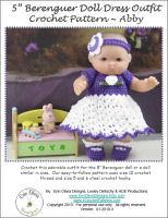 Pin on crochet dolls & bears | 200x154