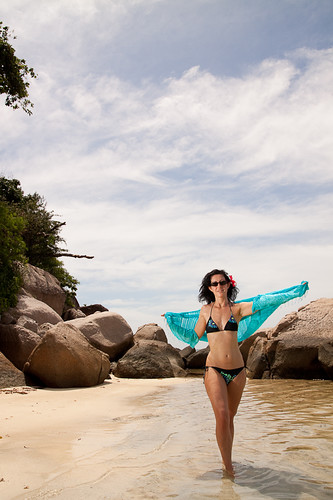 Praslin Flash Fashion | by Bob Manubrio