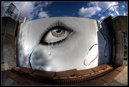 Tears for Doel | by Romany WG