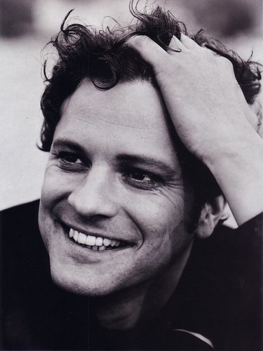 Colin Firth | by Silverbluestar