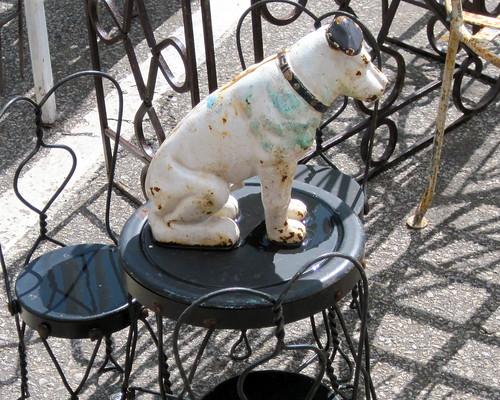 Rca Dog Nipper For Sale