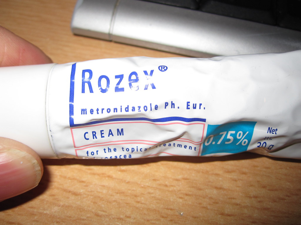 Metronidazole Topical Cream Uses