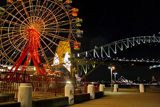 Sydney At Night - 06 | by Kyle Taylor, Dream It. Do It.
