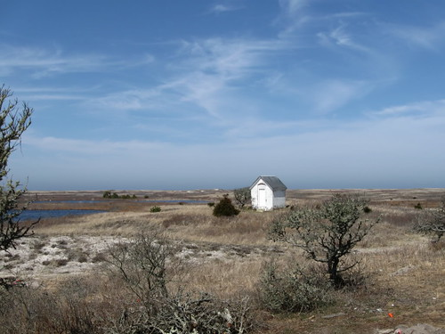 Photo of the week monomoy national wildlife refuge ma for Mass fish and wildlife