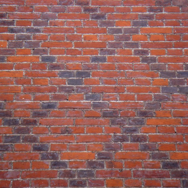 Brick Pattern | Flickr - Photo Sharing!
