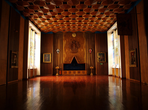 Carpenters' Hall | by Auntie P