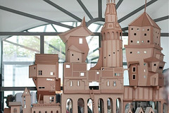 Cardboard Castle | by Toodleson