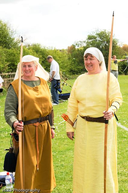 Medieval Headwear
