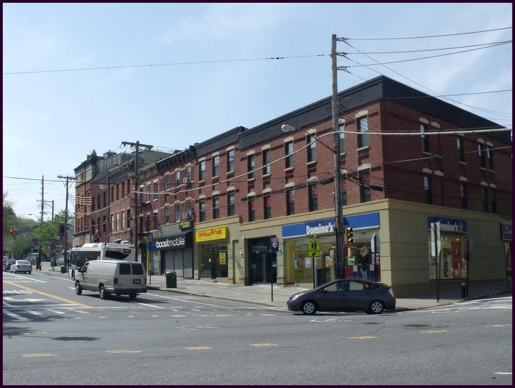 Bay Street Staten Island