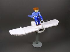 Nausicaa's Glider
