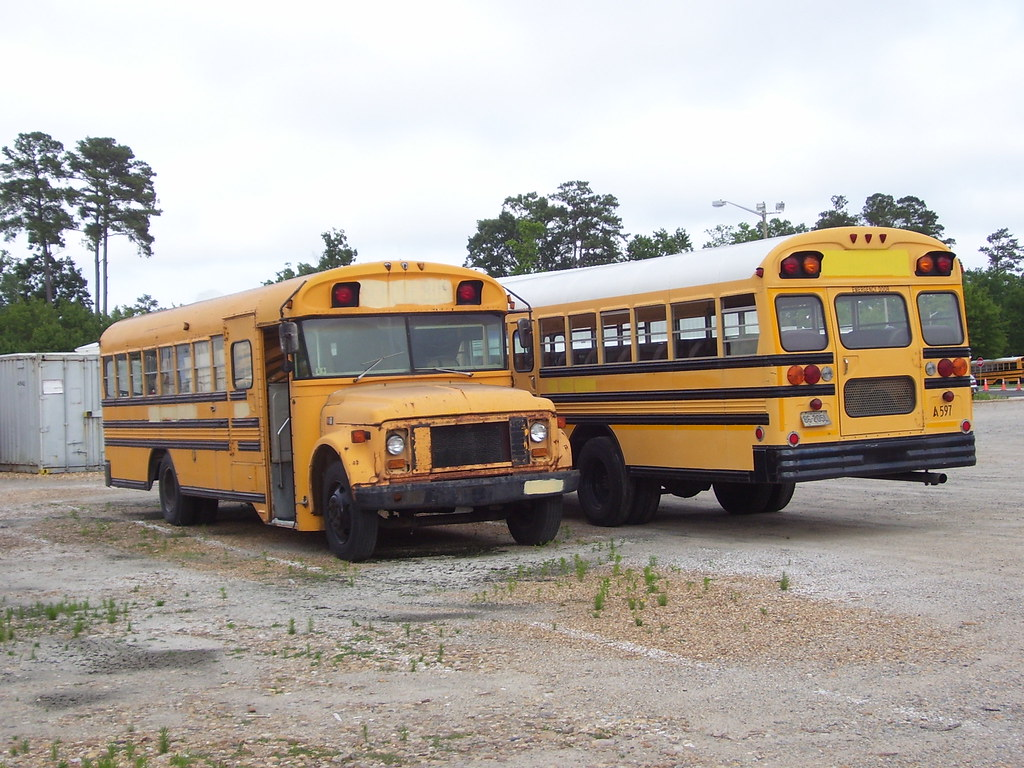 school bus history | by bs67009 school bus history | by bs67009