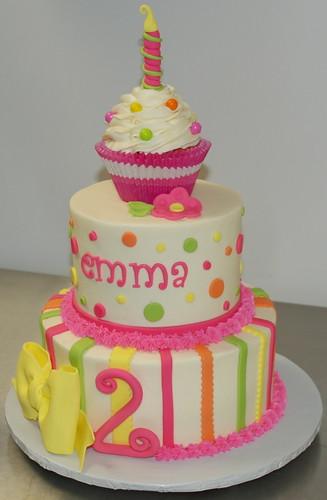 Sixlets Cake Decorations