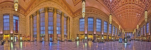 30th Street Station Amtrak Philadelphia Pa Flickr Photo Sharing