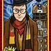 Geek A Week Challenge: #15: John Hodgman