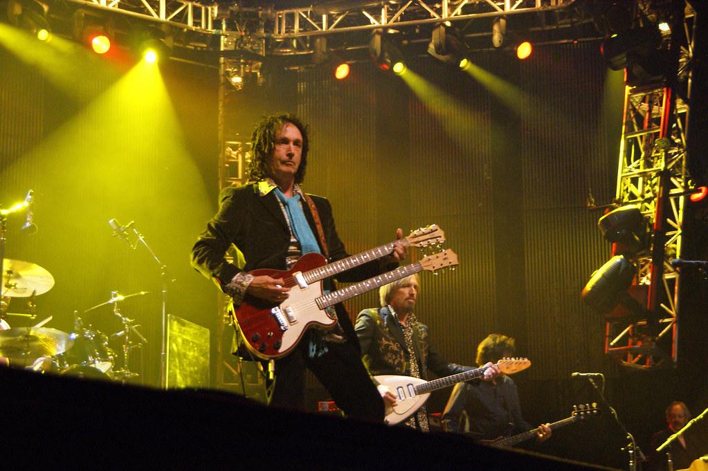 Tom Petty Free Fallin