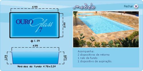 piscina ouro 07 5x2 5x1 0 m 16 2m s o casco r