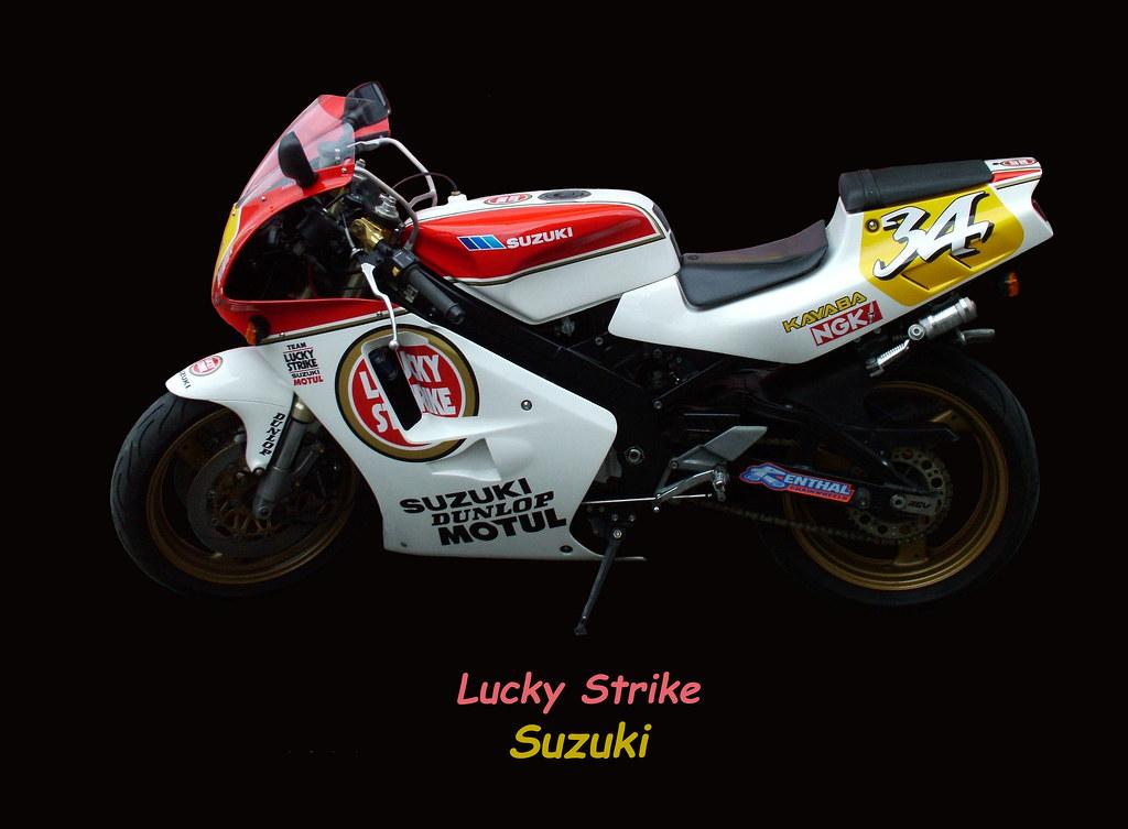 Suzuki Strike To Xiphoid Process