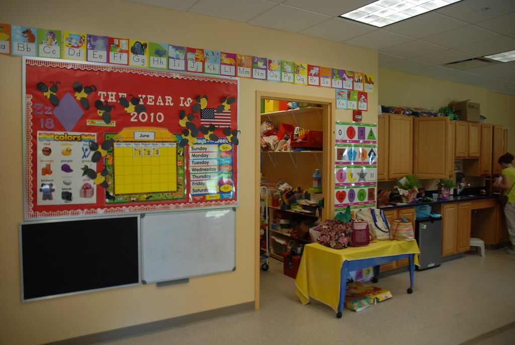 2 Year Old Classroom Kirsten Ott Flickr
