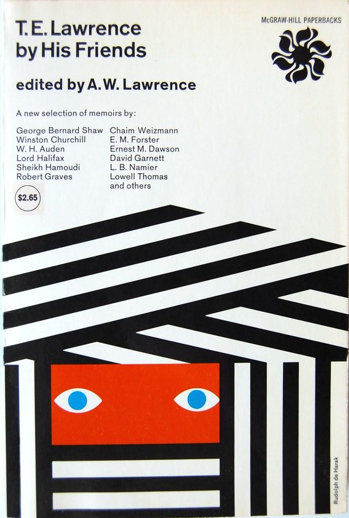 Book Cover Design Jobs Nyc ~ Rudolph de harak book cover design by