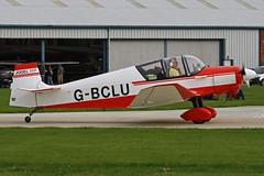 G-BCLU