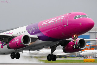 Wizzair takes off | by Tony Margiocchi (Snapperz)