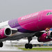 Wizzair takes off