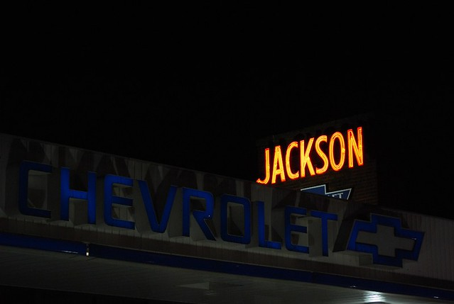 Exceptional ... Jackson Chevrolet, Middletown, CT | By 63vwdriver
