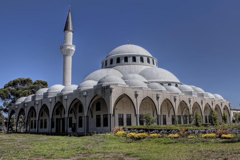 Video Penembakan Di Masjid New Zealand Wallpaper: Details: Camera: Canon EOS 5D Mk II Lens