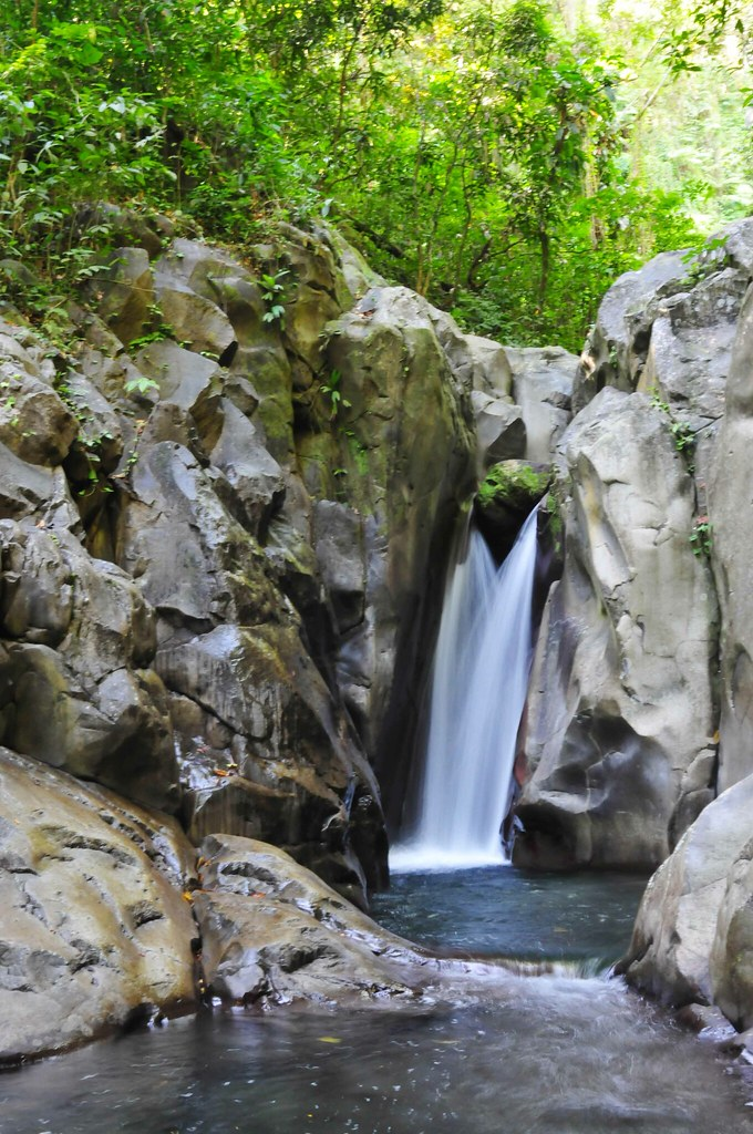 Hells Gate Falls | After taking two wrong turns and a bit ... Beautiful Island Images