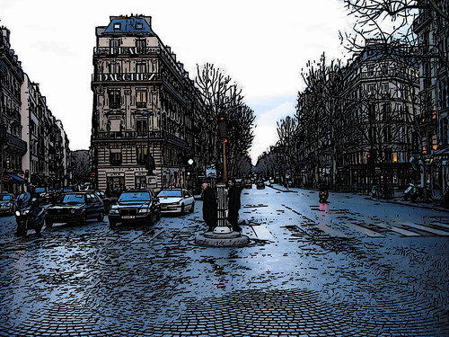 Paris, VIIIe | by sro65