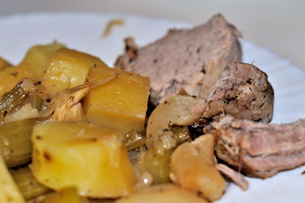 Filet mignon de porc et ses l gumes filet mignon de porc - Cuisine filet mignon de porc ...