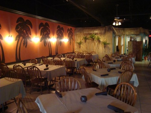 Caribbean Catering: Photo By Cecilia P.-This Photo