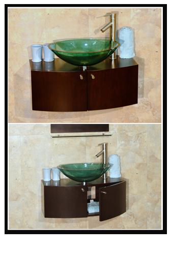 Galapagos v2 bathroom vanity set priele italian designs flickr for Priele italian design bathrooms