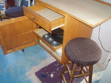 Kitchen Counter Stools Set Of