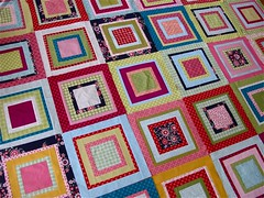 { bento box quilt } | by { philistine made }