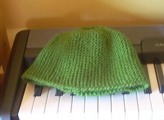 Hat for Baby Andrews | by Library Kat