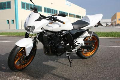 Kawasaki Kawasaki Z