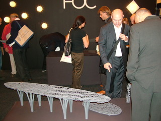 FOC at 100% Design London '07 | by Freedom Of Creation