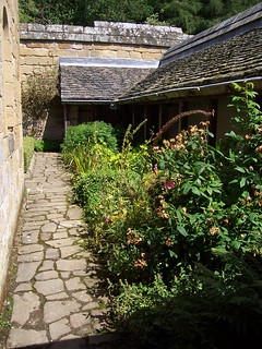 Mount Grace Priory: Monk's Herb Garden | by Ambersky235