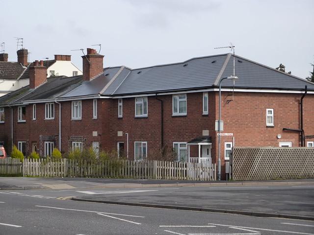 Tachbrook Road Leamington Spa
