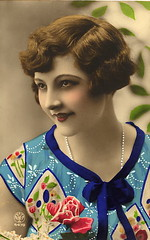 Vintage Ladies Cabinet Cards | by Suzee Que