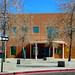 BB NM Rio Rancho High School Administration Entrance