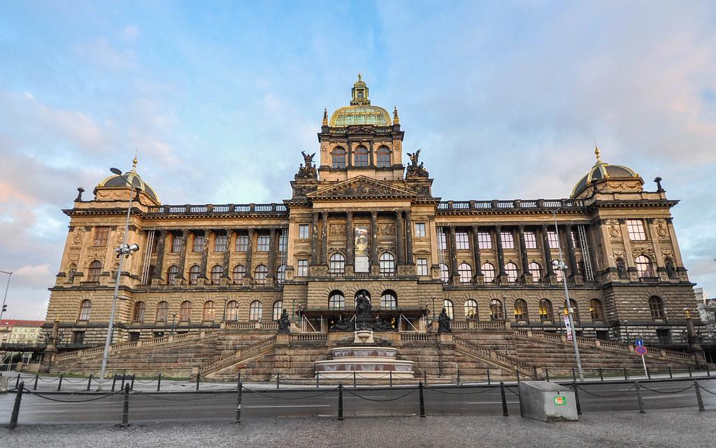 Národní muzeum (National Museum)