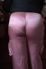 wife ass big booty sex sexy spandex pink chubby fetish | by kerensky 39