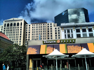 Horton Plaza | by Vrysxy