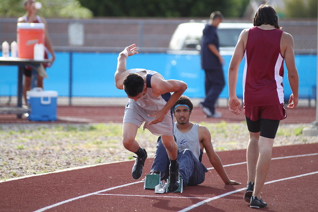 fraser valley track and field meet