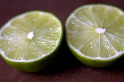 tiny lime | by smitten kitchen