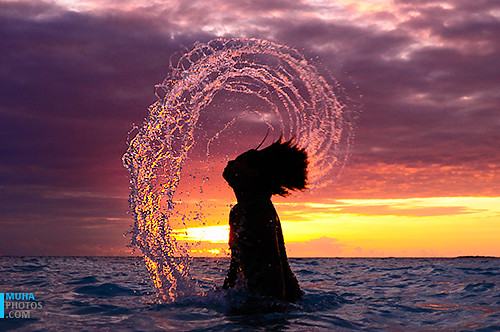 sunset fun | by muha...
