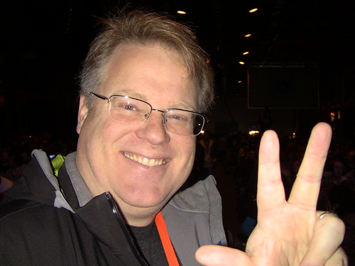 Robert Scoble at f8 | by privateidentity